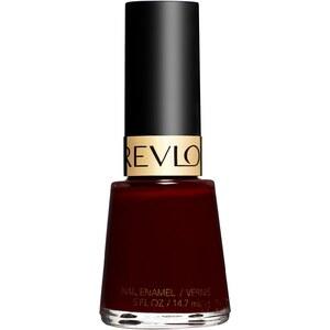 Revlon Vernis à ongles Couleurs 046 Valentine - rouge