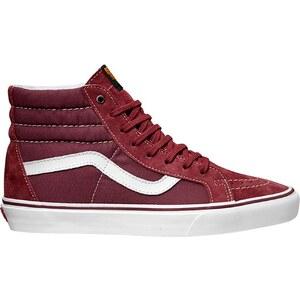Vans U SK8-HI - High Sneakers - bordeauxrot