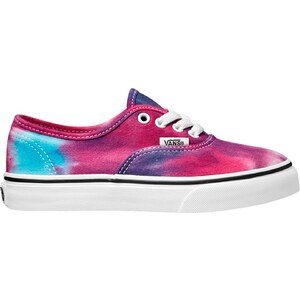Vans K AUTHENTIC - Baskets - rose