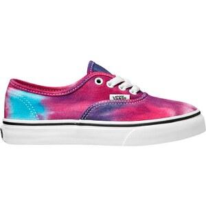 Vans K AUTHENTIC - Sneakers - rosa