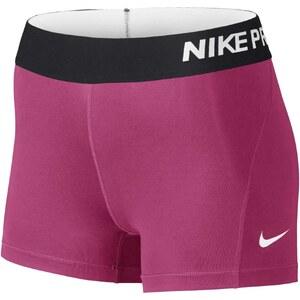 Nike PRO 3 COOL SHORT - Short - rose