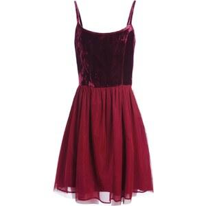 Cache Cache Robe courte - rouge