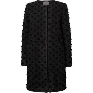 Vero Moda Mantel - schwarz