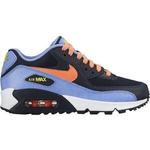 Nike Air Max 90 Mesh (GS) - Sneakers - schwarz