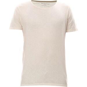 Selected SHNLUCAS - T-shirt - blanc