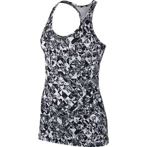 Nike Jewels - Débardeur - noir/blanc