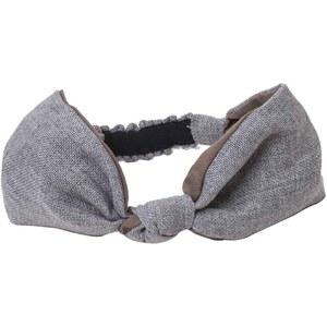 Les petites shanghaiennes Anyuan - Headband - gris