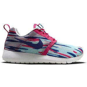 Nike Roshe one (GS) - Baskets - multicolore