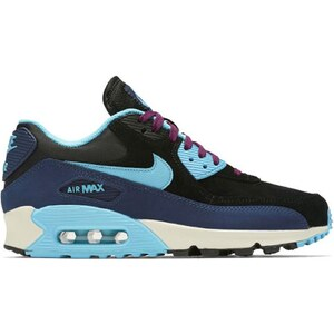 Nike Air Max 90 - Sneakers - schwarz