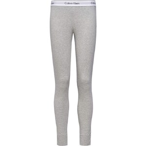 Calvin Klein Underwear Women Modern Cotton - Legging - grey heather