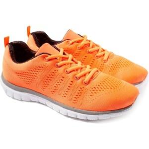 Celio DYLYS - Baskets - orange