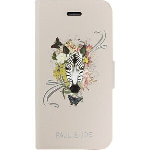 The Kase iPhone 4/4S - Coque clapet - beige
