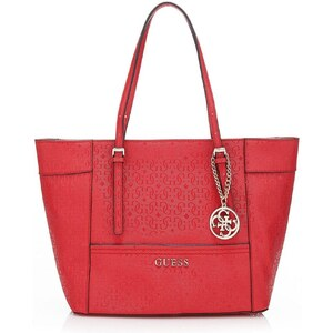 Guess Delaney - Tasche - rot