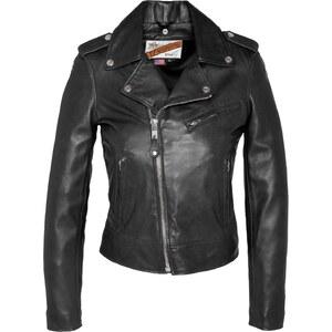 Schott Veste biker - noir