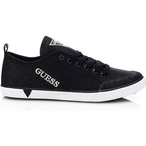 Guess Jolie - Baskets - noir