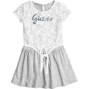 Guess Kids Robe courte - gris