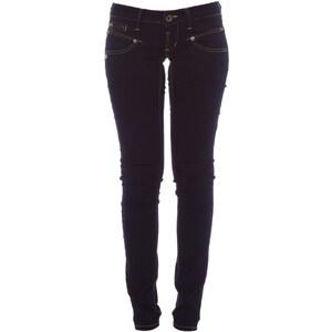 Freeman T Porter Alexa Super Stretch - Jeans skinny - dunkelblau