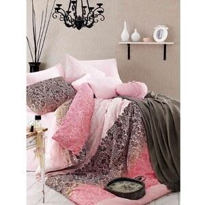 En Vogue Parure de lit 3 pièces - rose