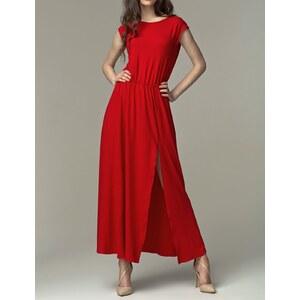 Nife Robe - rouge