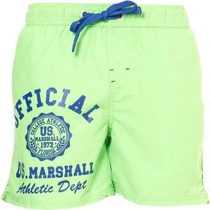 US Marshall Short de bain - vert