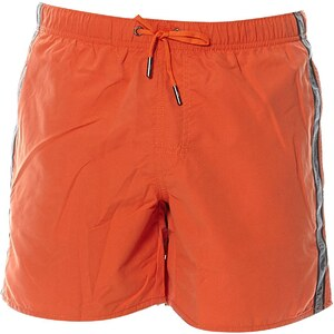 Emporio Armani Underwear Men Short/bermuda - orange