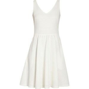 Morgan Robe courte - blanc