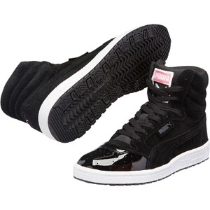 Puma Sky 3 Lace - High Sneakers - schwarz