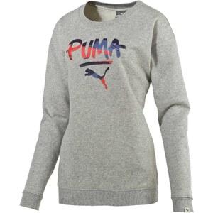 Puma Sweatshirt - grau