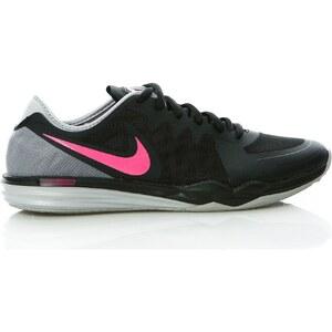 Nike DUAL FUSION TR 3 - Baskets - noir
