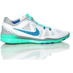 Nike FREE 5.0 TR FIT 5 BRTHE - Baskets - noir