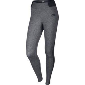 Nike LEGGING HTR T2 - Legging - gris