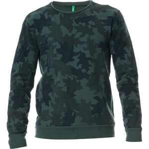Benetton Sweat-shirt - army
