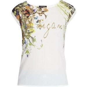 Morgan T-shirt - ecru