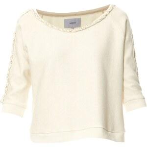 Suncoo Sweat-shirt - écru
