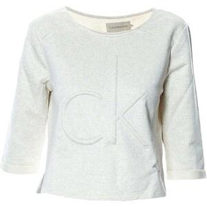 Calvin Klein Jeans Sweat-shirt - avoine