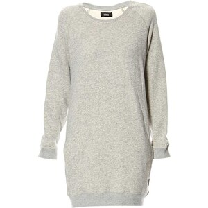 Diesel Procell - Robe pull - gris clair