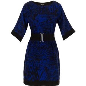 Morgan Robe courte - bleu