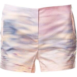 Naf Naf Shorts - malvenfarben