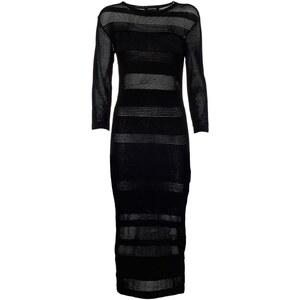 Marciano Guess Robe longue - noir