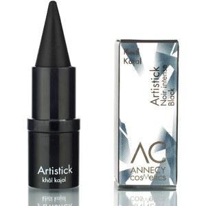 Annecy Cosmetics Khôl Kajal Noir Intense BIO