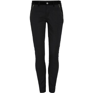 Morgan Pantalon slim - noir