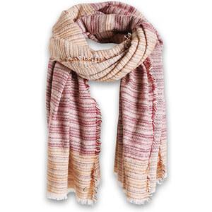 Esprit Écharpe à teneur en laine