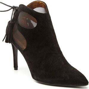 Ann Tuil Fierté - Boots - noir