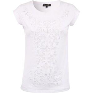 Morgan T-shirt - blanc