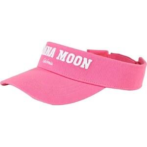 Banana Moon Maffin Caps - Visière - rose
