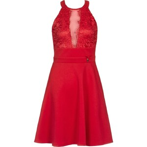 Guess Robe courte - rouge