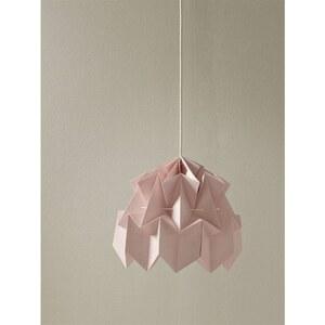 Cyrillus Suspension origami - rose