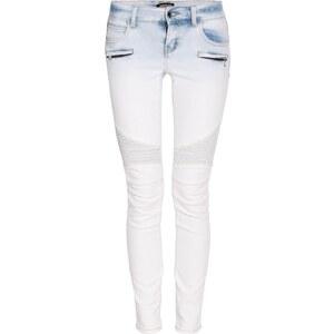 Morgan Jean slim - bleu clair