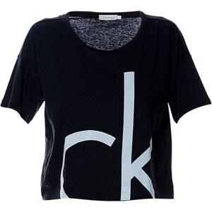 Calvin Klein Jeans Tilia - T-shirt - noir