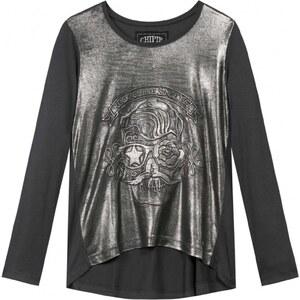 Chipie T-shirt - gris foncé